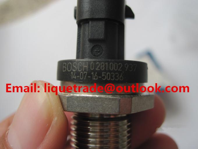 BOSCH Original and New Pressure Sensor 0281002937, 0 281 002 937