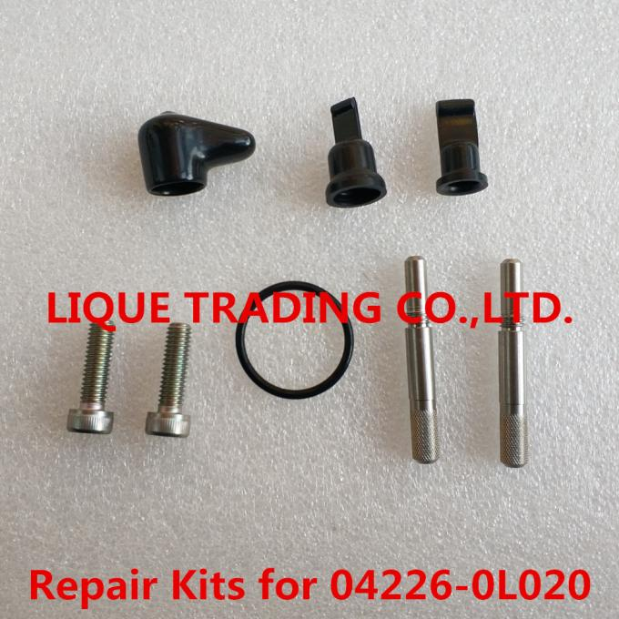 Genuine Repair Kit for 04226-0L020 , 042260L020 Overhaul Kit, without suction control valve