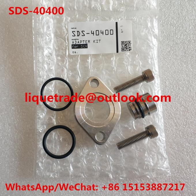 Genuine Repair Kit SDS-40400 , SDS40400 for 04226-0L010 Overhaul Kit, without suction control valve