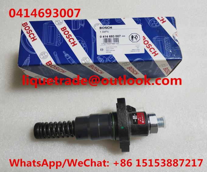BOSCH Unit Pump 0414693007 , 0 414 693 007, 0414 693 007 , 02113695, 0211-3695, 0211 3695 for Deutz