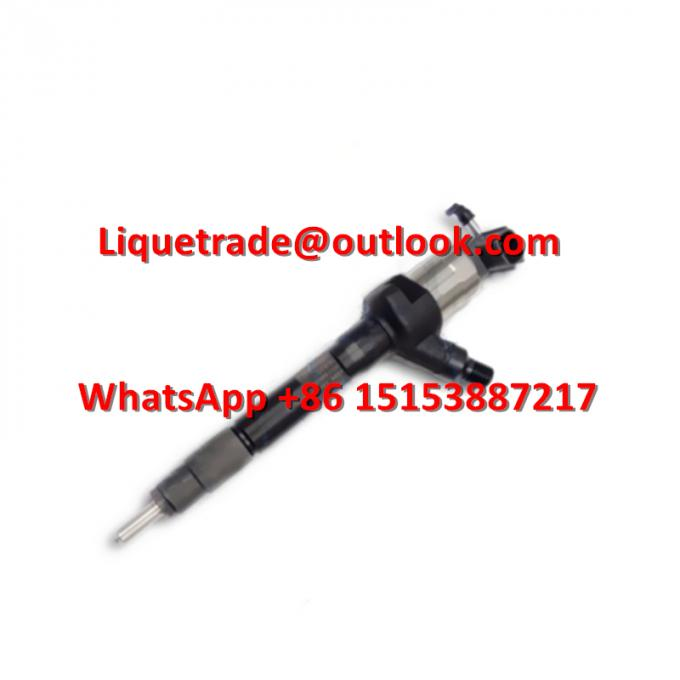 New Denso Diesel Injector 295050-0010, 295050-0011 ,DCRI300010, Mazda fuel injector R2AA13H50, R2AA 13H50, R2AA-13-H50