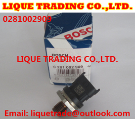 China BOSCH Genuine and New Common rail pressure sensor 0281002909 for MWM 940780670024, ROVER STC4768 supplier