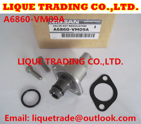China 100% Genuine overhaul kits 294200-0360 294009-0250 for MITSUBISHI 1460A037, NISSAN A6860-VM09A supplier