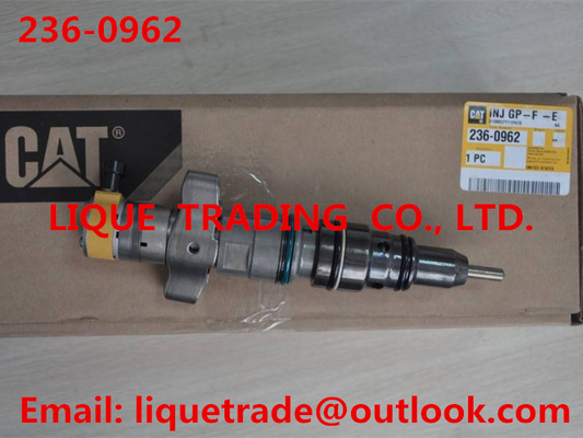 China CAT  236-0962 / 2360962  Original and New Fuel Injector 236-0962 / 2360962 For Caterpillar CAT Injector 236 0962 supplier
