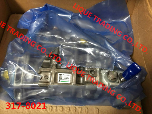 China CAT Original and New Diesel Pump 317-8021 / 3178021 supplier
