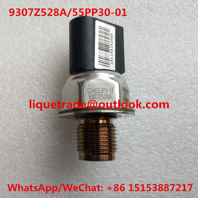 China DELPHI Pressure Sensor 9307Z528A , 55PP30-01 supplier