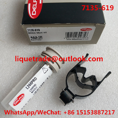 China DELPHI Genuine repair kits 7135-619 (include nozzle L244PRD + valve 28278897 ) Overhaul kits 7135 619 , 7135619 supplier