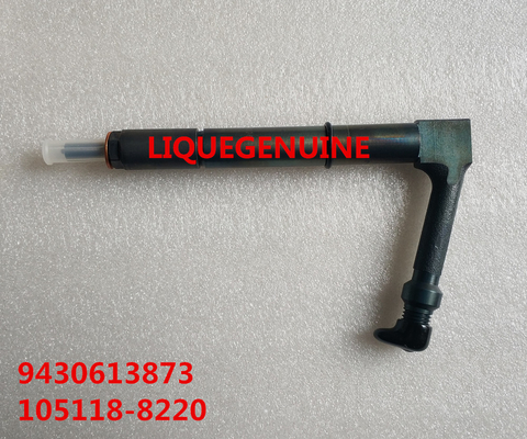China ZEXEL GENUINE Diesel fuel injector 105118-8220, 9430613873 , 9 430 613 873 for NISSAN supplier