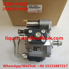 China DENSO Fuel Pump 294050-0139 , 22100-E0025 , 22100E0025 ,  294050-0138 ,  294050-0137 ,  294050-0130 supplier