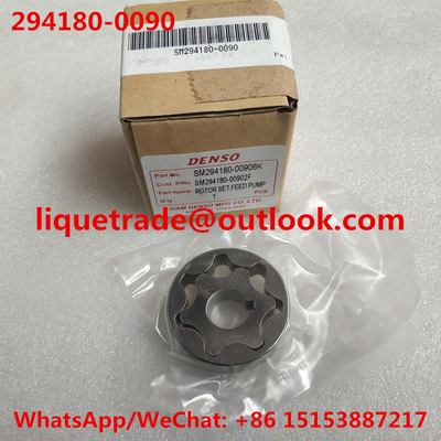 China DENSO HP3 Fuel pump feed pump roter set 294180-0090 , SM294180-0090 , 2941800090 supplier