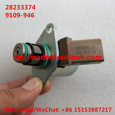 China DELPHI  Inlet Metering Valve 28233374 IMV 9109-946 / 9109946 supplier