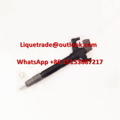 China DENSO PIEZO FUEL INJECTOR 295900-0420, 23670-26060,23670-26061 ,DCRI200420 ,295900-0080,23670-0R090 for Toyota/Lexus 2.2 supplier