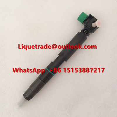 China DELPHI Common rail fuel injector 28347042 for DOOSAN 400903-00043D, 400903-00043E supplier