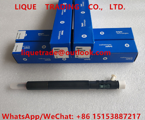 China DELPHI Fuel injector EJBR04401D , R04401D for SSANGYONG A6650170221, 6650170221 supplier