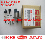 China Genuine Suction control valve , SCV valve assy. 294200-2760 / 8-98145455-0 / 8981454550 / 8-98145453-0 , 8981454530 factory