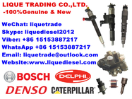 China Genuine overhaul kit F00RJ03283 include DLLA152P1819 F00RJ01692 Suit 0445120170 0445120224 factory