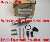 China DENSO 04226-0L020 SCV kit 294200-0040, 294200-0042, 294200-0041 for TOYOTA 04226-0L020 factory