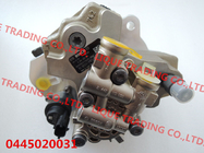 China BOSCH Genuine Common rail pump 0445020031 / 0 445 020 031 for DAEWOO DOOSAN 65.10401-7001, 65.10501-7001A factory