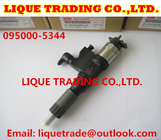 China DENSO common rail injector 095000-5343 095000-5342 095000-5341 095000-5344 factory