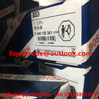 China BOSCH Common rail injector 0445120361 , 0 445 120 361 , 0445 120361 Genuine and New factory