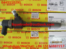 China BOSCH Common Rail Injector 0445110291 , 0 445 110 291 factory