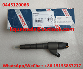 China BOSCH Common rail injector 0 445 120 066 , 0445120066 Genuine and New company