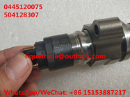 BOSCH original CR Injector 0445120075 , 0 445 120 075 , 504128307, 2855135