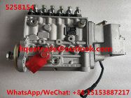 China Genuine pump 5258154 , 10404716046 , 10 404 716 046 , CPES6P120D120RS BYC 11 415 186 003 , 11415186003 factory