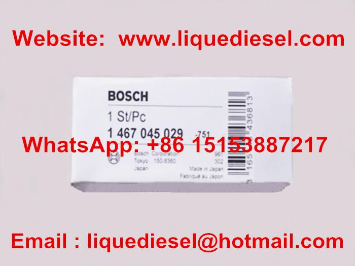 Genuine and original BOSCH VP44 pump parts set 1467045029