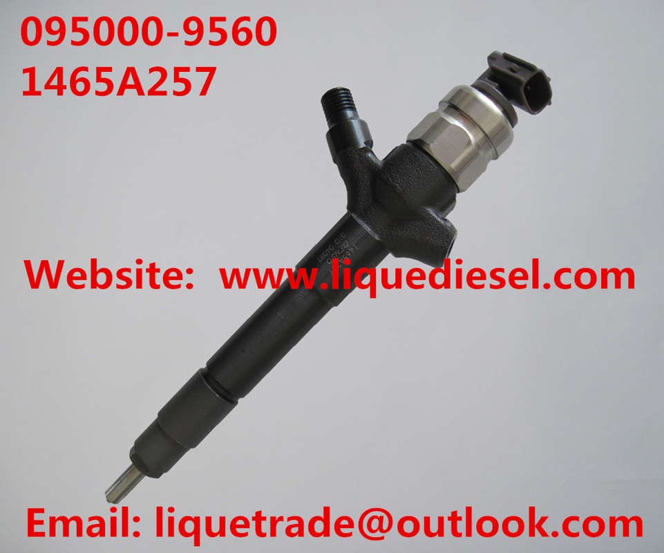 DENSO fuel injector 095000-9560 for Mitsubishi 4D56 L200 High Power