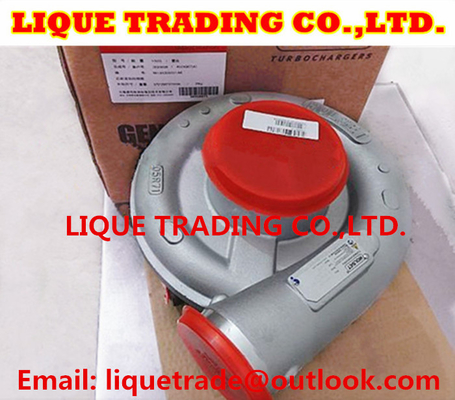China QSM11 Engine HX55 Turbocharger 4024967 , Interchange Number 3590045 for CUMMINS distributor