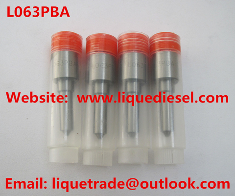 China Fuel injector nozzle L063PBA distributor