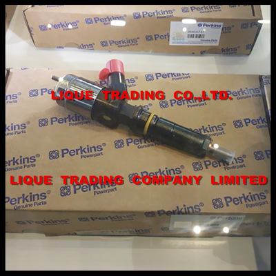 China Genuine and New PERKINS Fuel Injector 2645A747 100% perkins orignal and brand new injector 2645A747 distributor