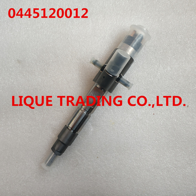 China BOSCH INJECTOR 0445120012 Common Rail injector 0 445 120 012 , 0445 120 012 distributor