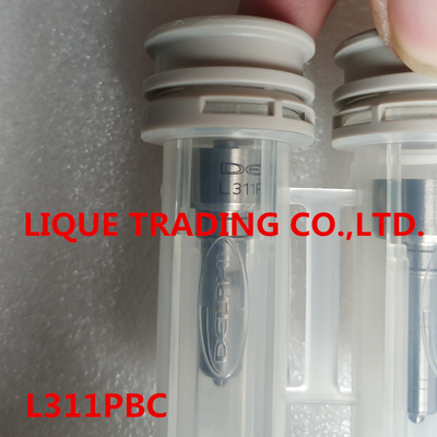 China DELPHI GENUINE NOZZLE L311PBC Common Rail Injector Nozzle L311PBC , L311 , NOZZLE 311 distributor
