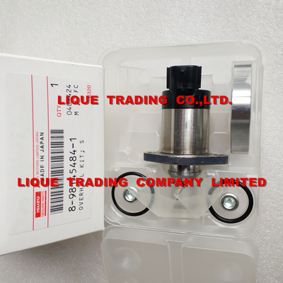 China original ISUZU control valve 8-98145484-1,8-98145484-0,SCV 475,294200-4750,REPAIR KIT 294009-4750 distributor