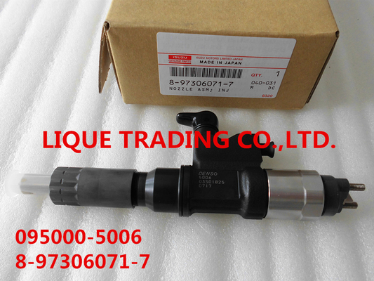 China DENSO CR  Injector 095000-5000 , 095000-5001 ,095000-5006, 095000-500# , 8-97306071-6,  8-97306071-7 distributor