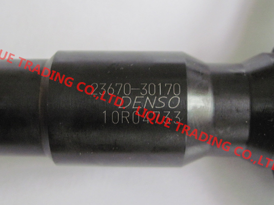 China DENSO Piezo fuel injector 295900-0190, 295900-0240, 2959000240 for TOYOTA  23670-30170, 23670-39445 distributor