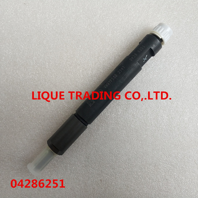 China DEUTZ Common rail injector 04286251 , 0428-6251 , 0428 6251 distributor