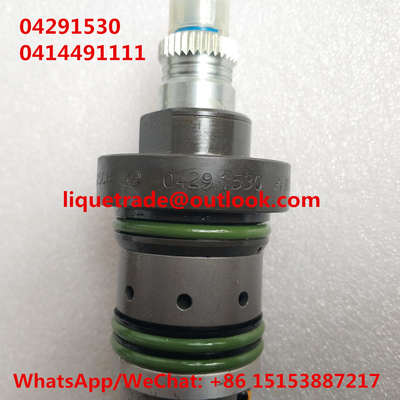 China BOSCH Genuine and new unit pump 0414491111 , 0 414 491 111 , 04291530 , 0429-1530 , 0429 1530 distributor