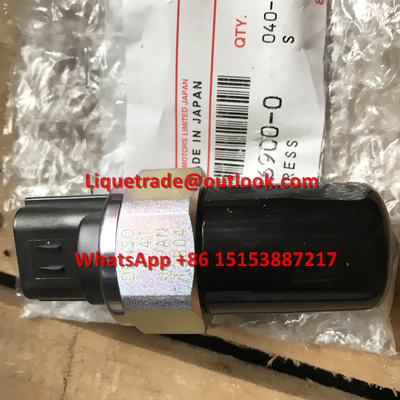 China ISUZU Fuel rail pressure sensor 8983069000 , 8-98306900-0 , 8-98306900-# original and 100% new distributor