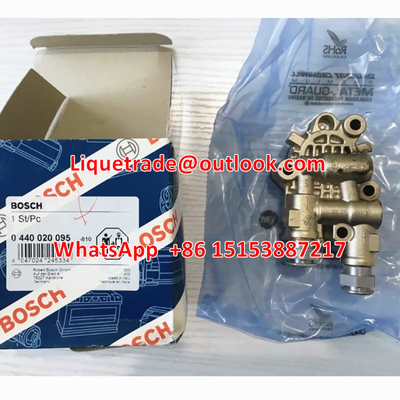 China BOSCH gear pump 0440020095 for 0445020007, 0445020175, 0445020185 distributor