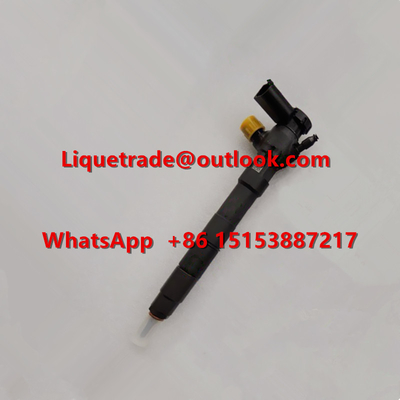 China DELPHI Genuine common rail fuel injector 28370681, 28565330 for VW 04B130277D , 04L130277D , 04L 130 277D distributor