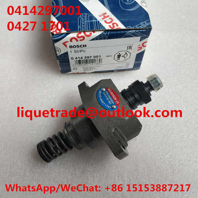 China BOSCH unit pump 0414297001 , 0 414 297 001 DEUTZ unit pump 04271701 , 0427 1701 , 0427-1701 distributor