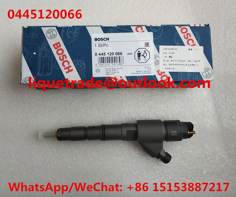 China BOSCH Fuel injector 0 445 120 066 , 0445 120 066 , 0445120066 distributor