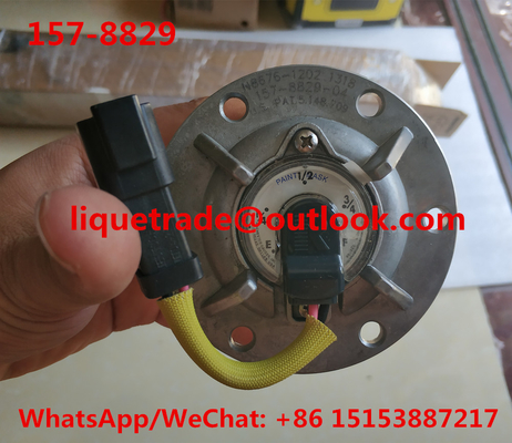 China CAT original and new 157-8829 For Caterpillar CAT 1578829 , 157 8829 distributor