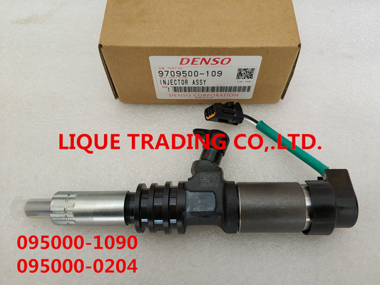 China DENSO Fuel injector 095000-0200 , 095000-0204 , 9709500-020 = 095000-1090 , 095000-1091 , 9709500-109 distributor