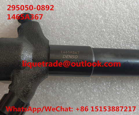China DENSO Fuel Injector 1465A367, 295050-0890, 295050-0891, 295050-0892, 9729505-089, 9729505-0892 , 9729505-0896 distributor