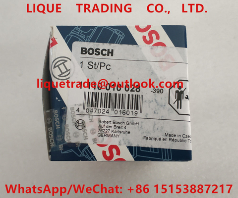 China BOSCH Pressure Relief Valve 1110010028 , 1 110 010 028 , 3974093 factory